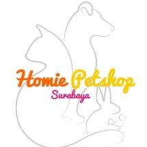 Homie Petshop