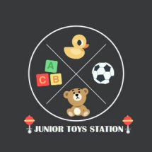 Junior toys station