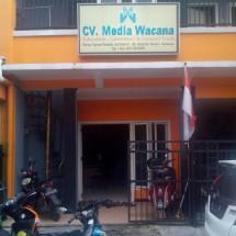 CV Media Wacana