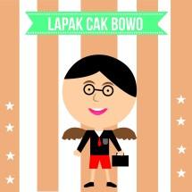 Lapak Cak Bowo