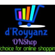 d'Royyanz ON Shop