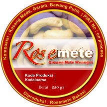 Rosemete