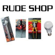 Rude Shop