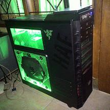 Rizqy Saputra Computindo