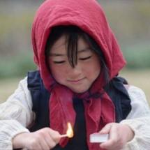 Gadis Penjual Korek Api