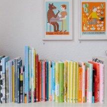 Pinterpol bookstore