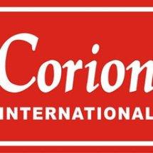 Logo Corion International