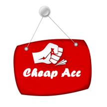 Cheap Acc