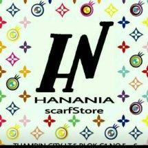 HANANIA SCARFSTORE