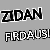 Zidan Firdausi Shop