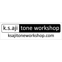 KSAJI TONE WORKSHOP