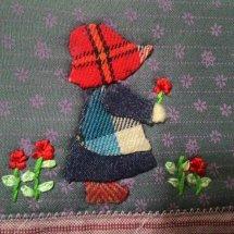 Efa patchwork