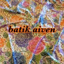 batik aiven