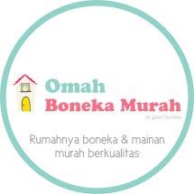 Omah Boneka Murah