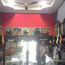 GH MUSIC STORE