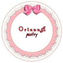 Orianna Cake