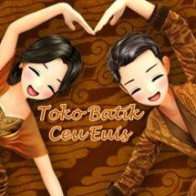 Toko Batik Ceu Euis