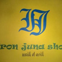 Iron Juna Shop