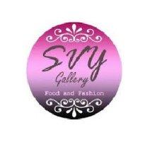 Logo Svy Gallery