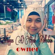 Anggun D hijab