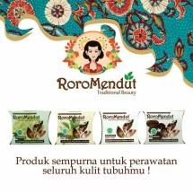 Bali Roro Mendut