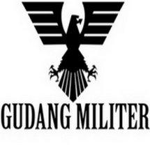 Gudang Militer