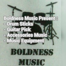 Boldness Music Equipment