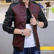 jacket goo