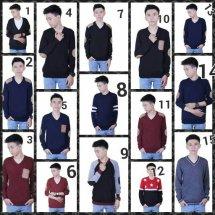 Agen Baju Rajut Bandung