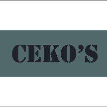 Ceko shop
