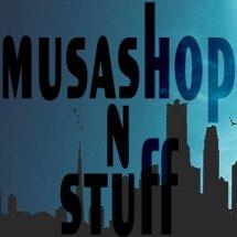 Musa Shop & Stuff