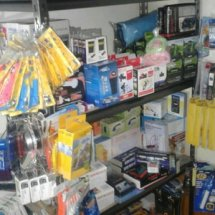Dim's Shop