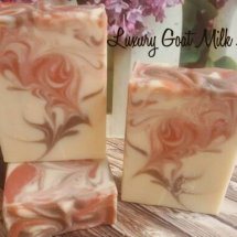 SOAP BY NATASHA