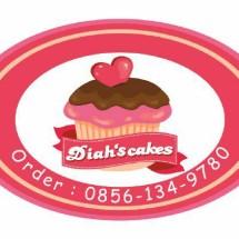 Diah's Cakes