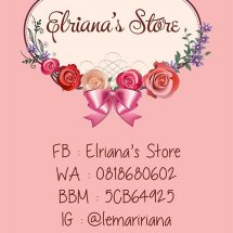 Elriana's Store