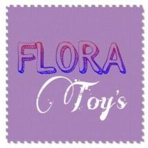 flora toys