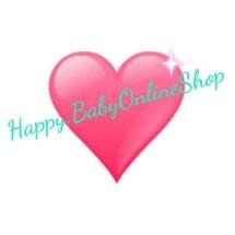 Happy.BabyOnlineShop