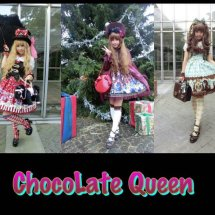 ChocoLate Queen