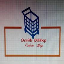 Toko Dnish Shop