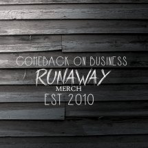 Runaway Merchandise