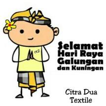 citra dua textile