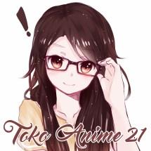 Toko Anime 21