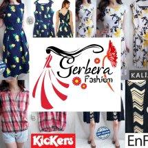 Gerbera Fashion