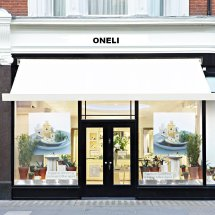 Logo ONELI