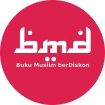 BMD Buku Muslim Diskon