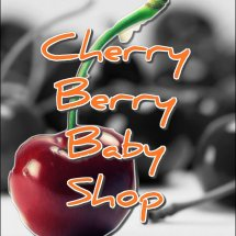Cherry Berry Baby Shop
