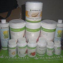 HerbaLife Diet Original