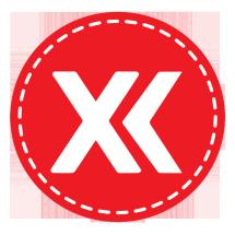 xpressive cloth jaksel Logo