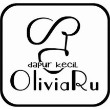Dapur Kecil Olivia Ru