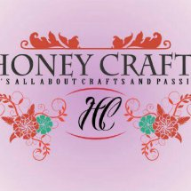 Honey and Bee Crafts